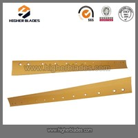 140h 143H grader blades for Cat cutting edge