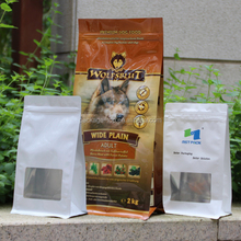 Wholesale chia seeds packaging bag/sunflower seeds packaging bags with window
