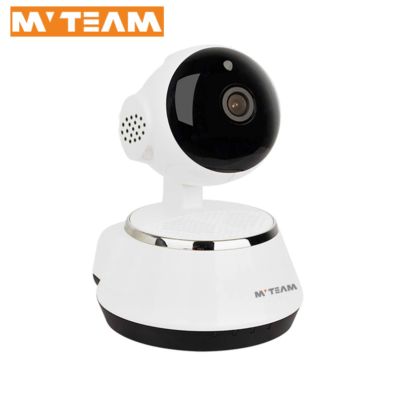China Manufacturer Best HD IP Home Wifi IP Webcam