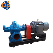 Water pumps made in italy