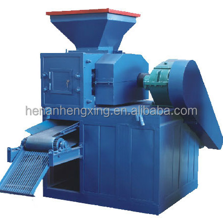 High Strength Coal Briquetting Plant ,Coal Dust Briquetting Plant