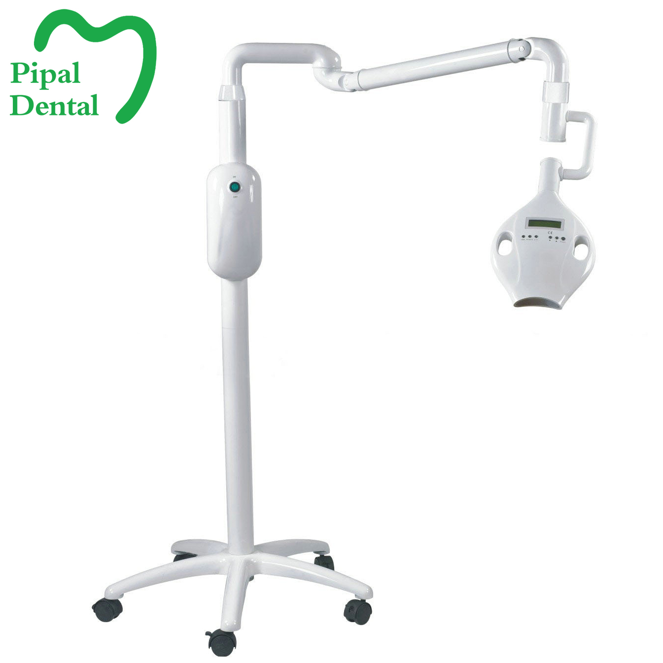 Tandheelkundige LED tanden whitening lamp tanden bleken led light Teeth whitening Machine lamp