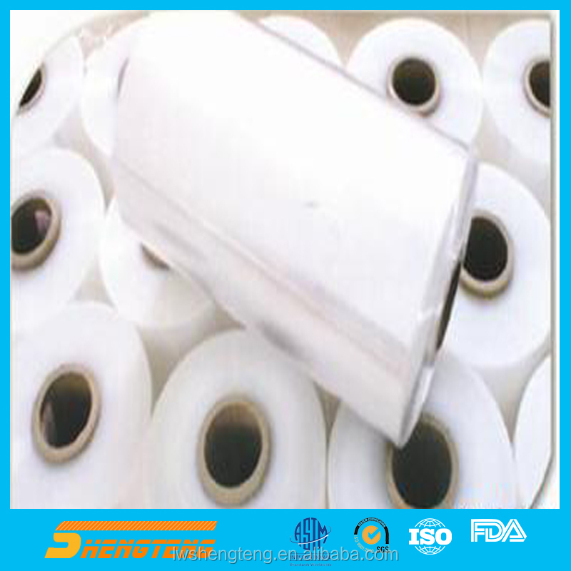 perforated pof polyolefin film