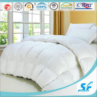 Wholesale 5 Star 233T Twin Hotel Polyester Duvet