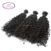 Christmas Sales Large Stock Top Quality Factory Alibaba Wholesale Brazilian Tight Curly Hair