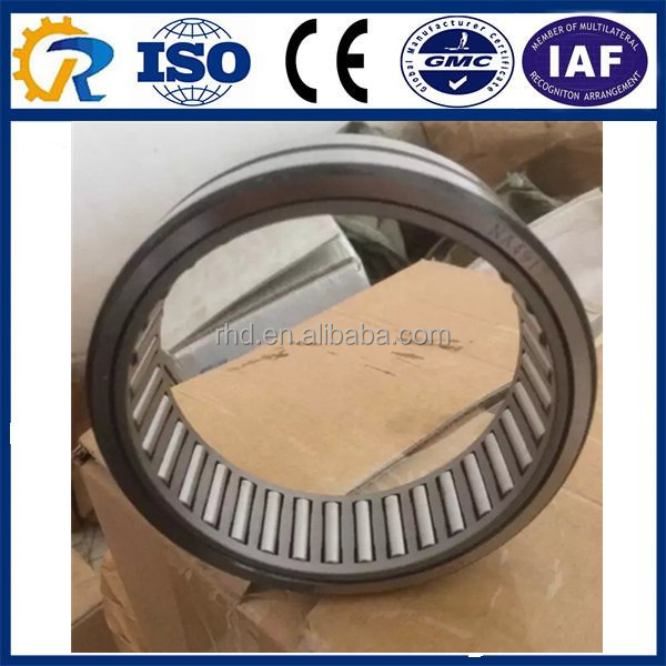 NA4917 IKO Needle Roller Bearing with Inner Ring