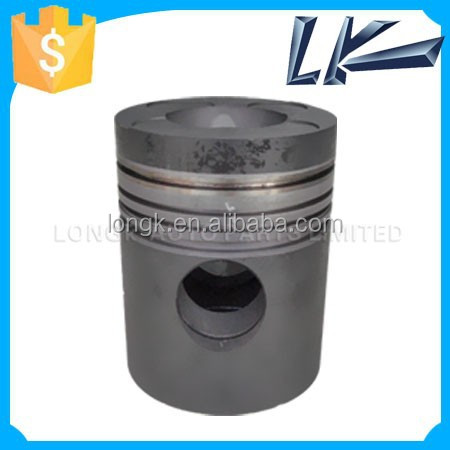 OM Series Truck Engine Piston OM355