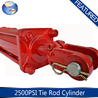 Farm machinery Hydraulic Cylinder pump used in agricultural machinery