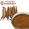 High quality hot sale Cordyceps Sinensis Extract (Chinese Caterpillar fungus)