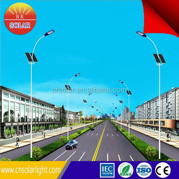 famous products made in china Applied in More than 50 Countries 5 years Warranty 18w led street light dlc