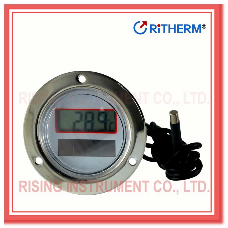 Digital remote thermometers (2505)