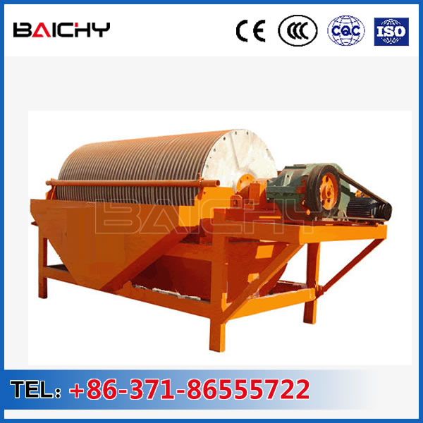 China Professional Manuifacturer cyclone separator mill/ industrial use magnetic separator