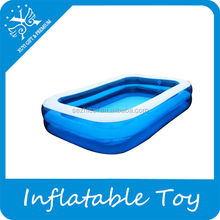 2014 most popular pvc plastic large inflatable pool toys for kids