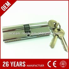 90mm safe mortise door lock parts with CE