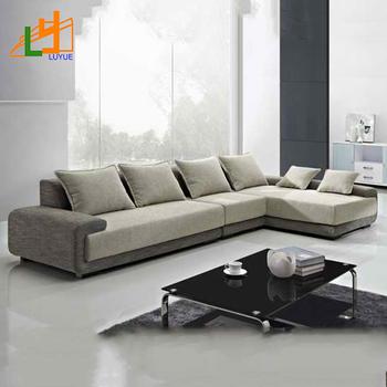 2017 New Style L Shape Sofa S8726