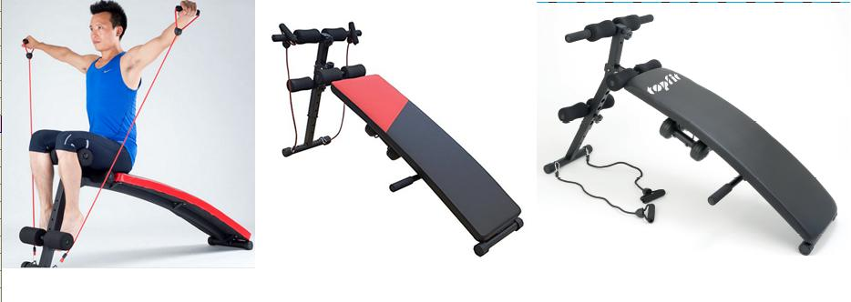 Good prices for  exercise sit up bench