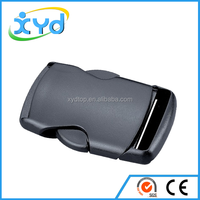 Plastic Glide Insert Buckle Plastic Buckle For Suitcase Plastic Buckles for Backpacks