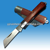 Hot Sale Hihg Quality Wooden Handle Knife