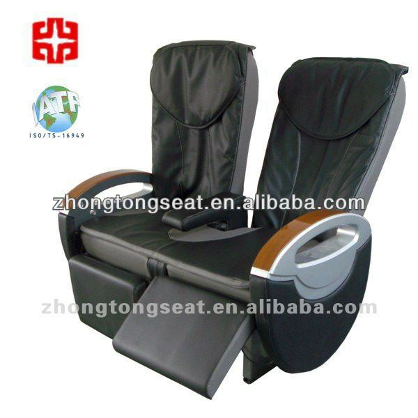 ZHONGTONG good quality and comfortable VIP luxury bus seat