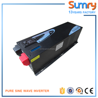 1000w 6000w pure sine wave solar invertor for solar system