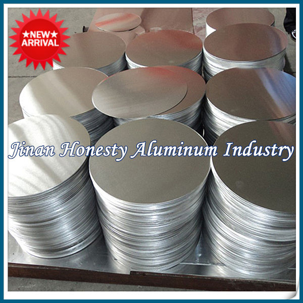 Bread Makers Material Aluminum Circle/Disc/Round Sheet A5052/5005