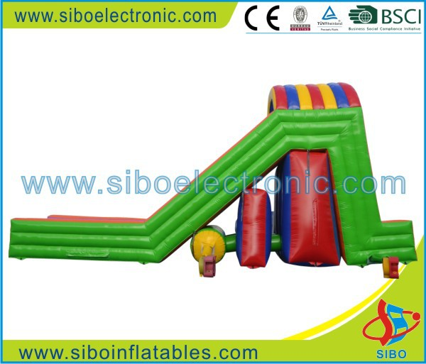 GMIF5421 inflatable bouncer large inflatable pool water slides for adults