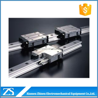 China manufacturer linear motion guide rail systems