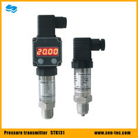 small dimensions pressure tranmsitter stk131 with options