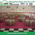 Cheap wedding tent for sale with decoration ceilings