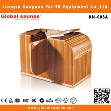 far infrared health care sauna cabin for showering