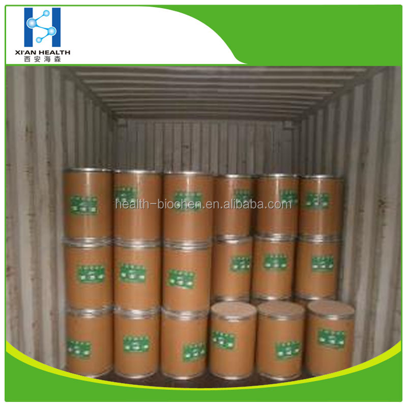 Competitive Price in stock Tetrahydrobiopterin/BH4 17528-72-2 with best quality