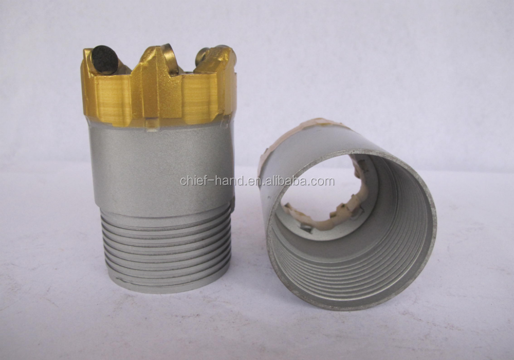 China supplier 2015 new design best selling Low price pdc core bit