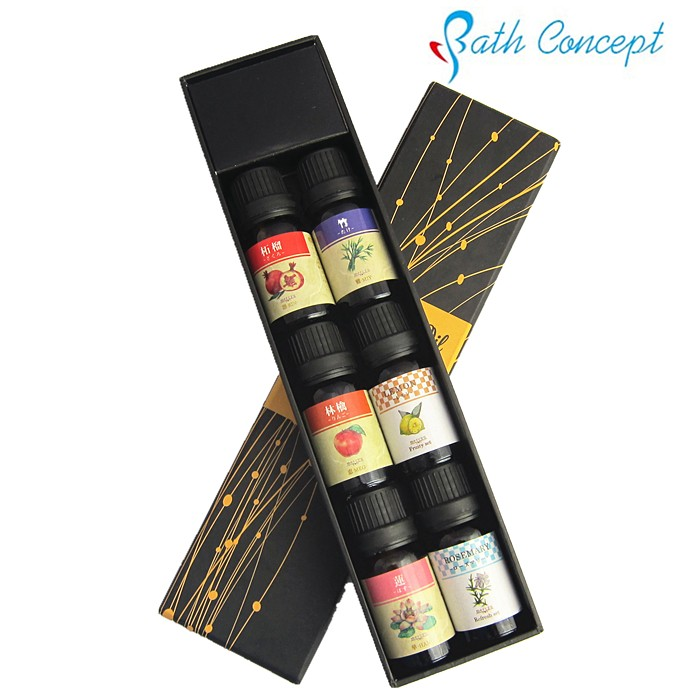 10ml Aromatherapy diffuser essential oil