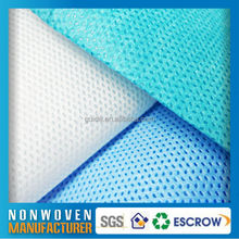 Weed Control Fabric Landscape Ground Cover Cloth PP Spunbond Non Woven Fabric