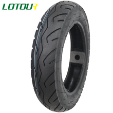 LOTOUR brand scooter tubeless tire 300-10