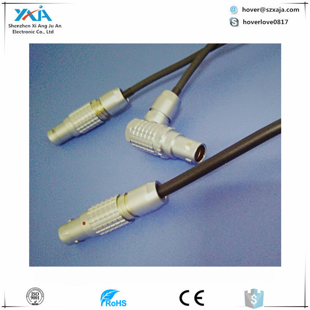 lemo 1 lemo 00 ultrasonic cable