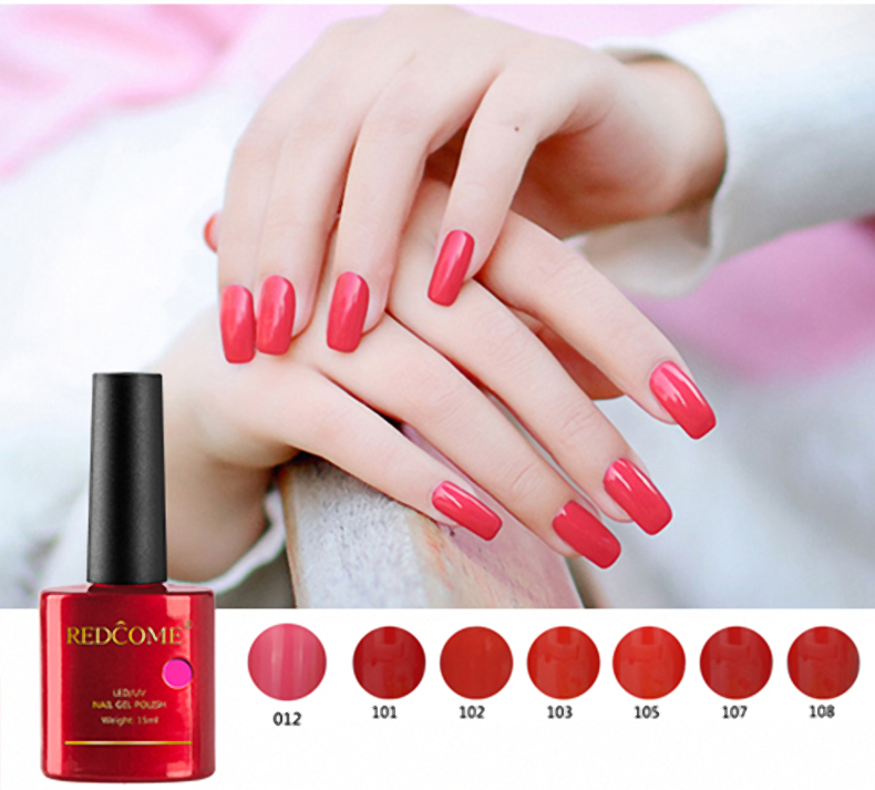 CCO Redcome Soak Off Painting Acrylic Professional UV Gel