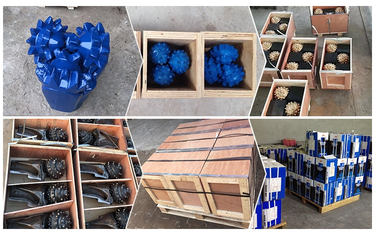 Water well tungsten carbide insert tricone oil rig drill bits.jpg