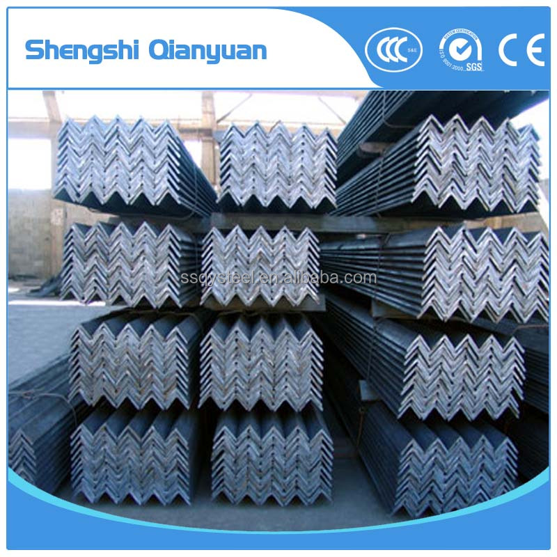 high quality 135 galvanized degree angle iron perforated