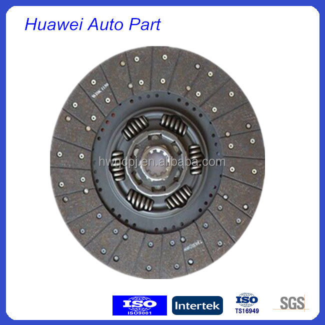 China Wholesale Auto Transmission Friction Material Disc Clutch Plate