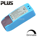 Constant current 25-42V 430mA 22W (8~11)*2W Triac dimmable led driver with CE and SAA certificate