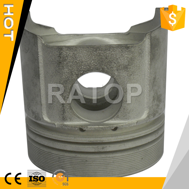 factory price YM129105-22080 engine piston for 3D84