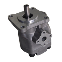 Hydraulic rotary gear pump KAP1.5Q0 forhydraulic power unit