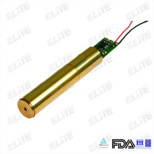 Industrial RGB Laser Diode Module