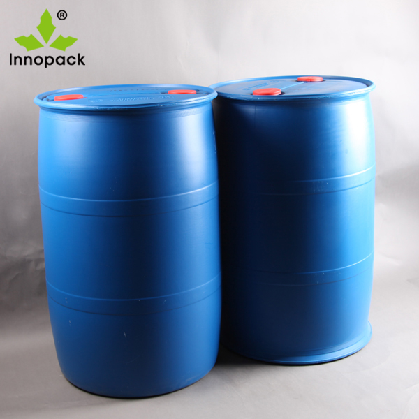 China manufacturer 5L 10L 20L 50L 100L 200L Chemical plastic bucket/Drum/Pail/Barrel