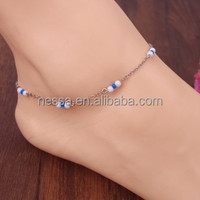 Fashion anklet body chain jewelry for women NSAK-76