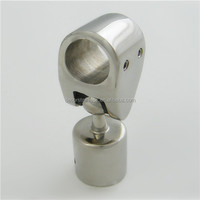 Stainless Steel 316 Top Cap And Slide
