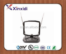 Active Amplified VHF UHF HDTV FULL HD 1080P ANTENNA