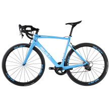 Super light AERO carbon bike complete bicycle road 2017