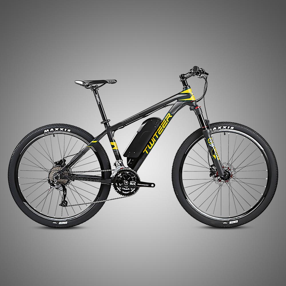 Newest Enduro Ebike Frame 26 Inch 27.5 Inch 29 Inch 250w Rear Drive ...